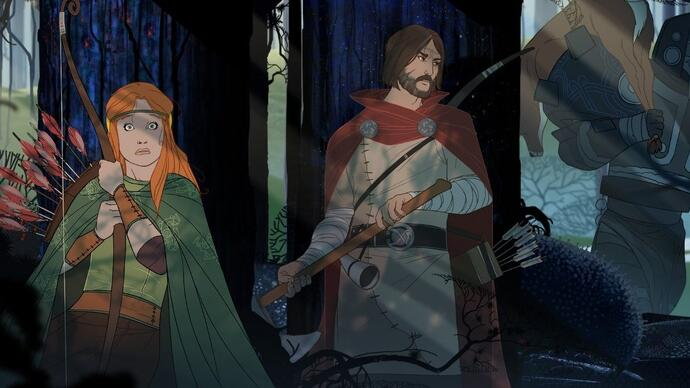 Banner Saga launches on iOS today at £7