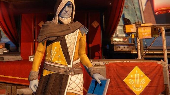 The patch helps, but Destiny still has a loot problem