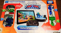 Unboxing Skylanders Trap Team For iOS And Android