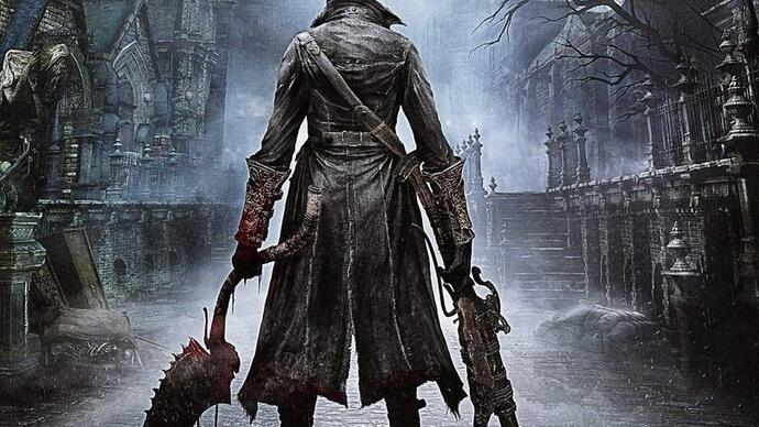 Bloodborne ci mostra il gameplay dell'alpha