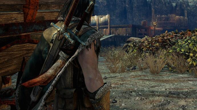 UK chart: Shadow of Mordor biggest launch for a game based on Lord of the Rings