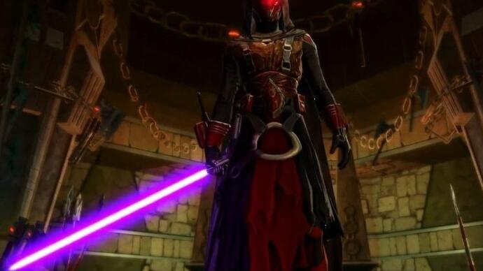 Star Wars: The Old Republic expansion Shadow of Revan announced