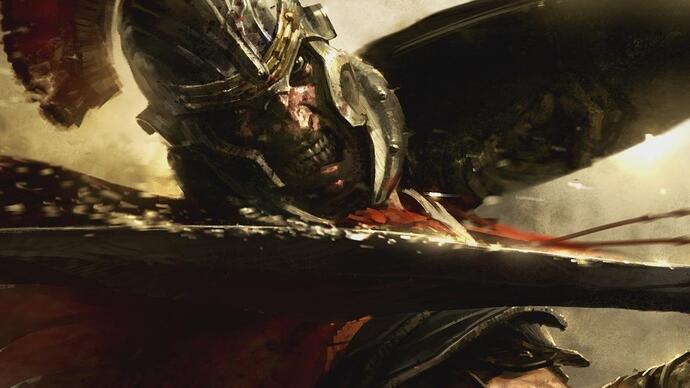 Ryse: Son of Rome PC -review