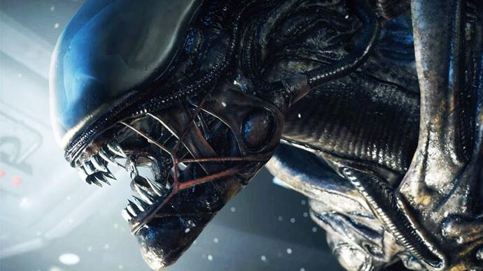 Face-Off: Alien: Isolation