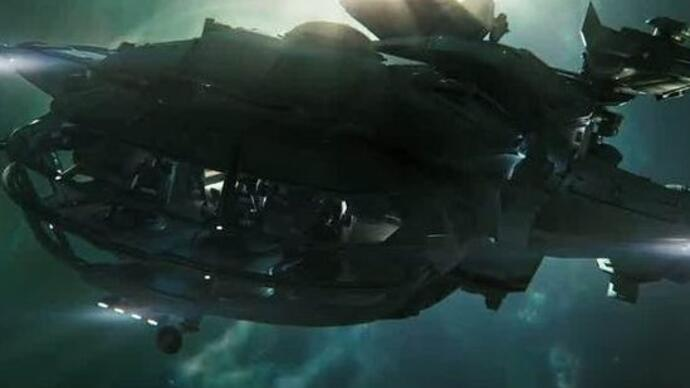 Chris Roberts unveils Star Citizen planetside gameplay