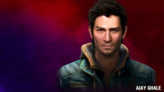 Far Cry 4: This is How You Pronounce Ajay Ghale