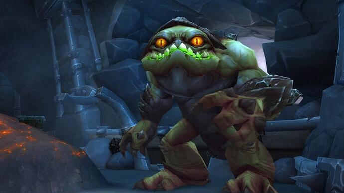 Five talking points from World of Warcraft's 6.0.2 patch