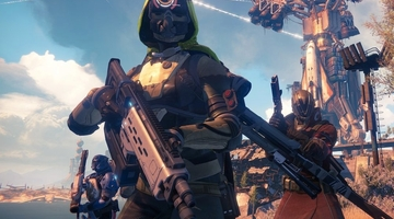 Destiny, PS4 lead sales boost for US games biz in Sept - NPD