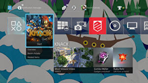 PlayStation 4 system update adds USB background music