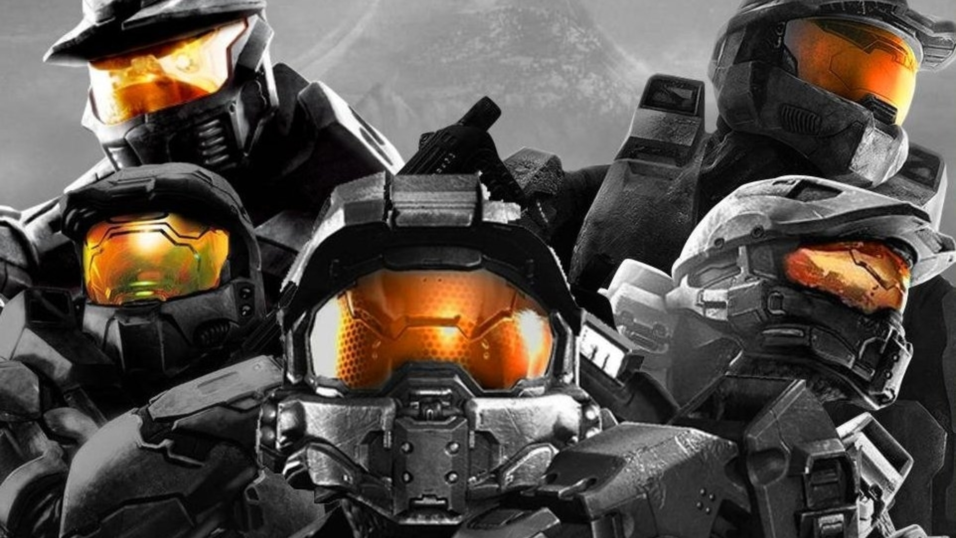 """Two discs """"wasn't practical"""" for Halo: Master Chief Collection"""