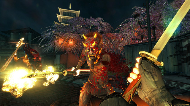 Let's Play Shadow Warrior on Xbox One