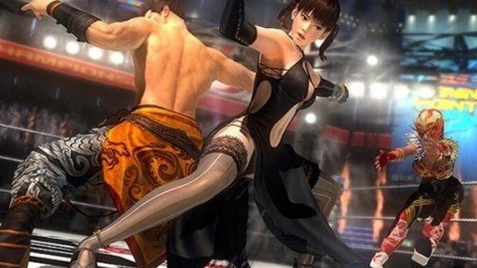 Dead or Alive 5: Last Round release dateannounced