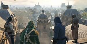 Assassin's Creed: Unity's PC system requirements revealed