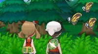 Pok�mon Omega Ruby and Alpha Sapphire Demo Impressions