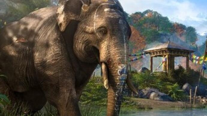 Far Cry 4 Achievements mention new Homestead upgrades, multiplayer and story details