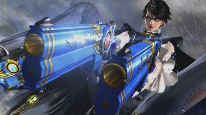 Wii U exclusive Bayonetta 2 enters UK chart in seventh