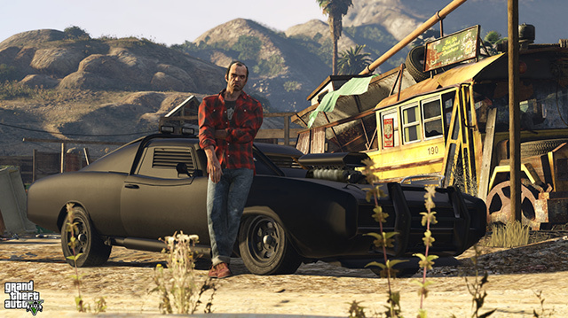 5 New Things in GTA 5 for Xbox One