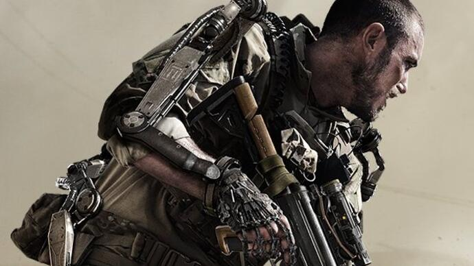 Performance Analysis: Call of Duty: Advanced Warfare