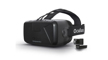"Oculus launch still ""many months"" away, but not years"