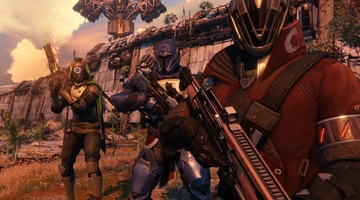 Destiny, Hearthstone, WoW push Activision Blizzard to record Q3