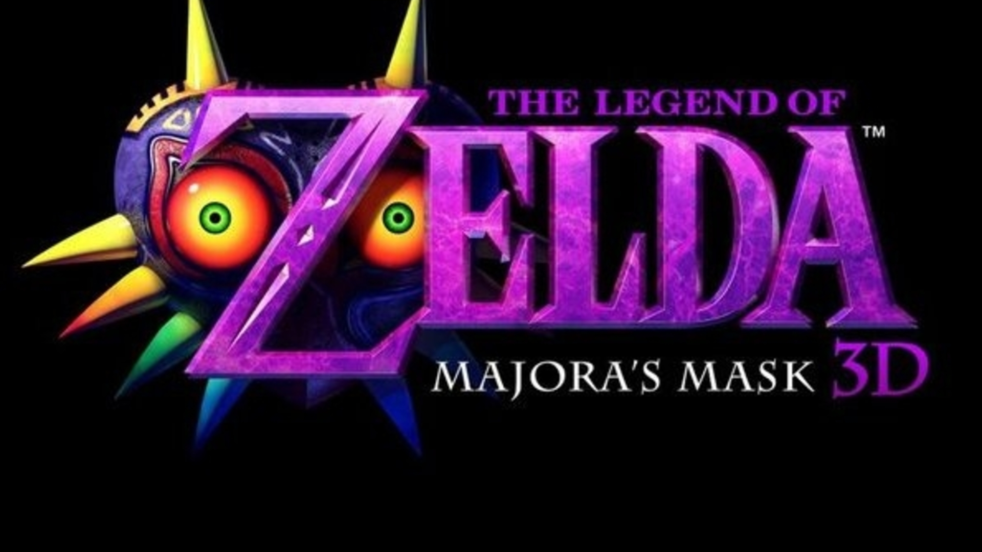 Majora's Mask is getting remade on 3DS... finally