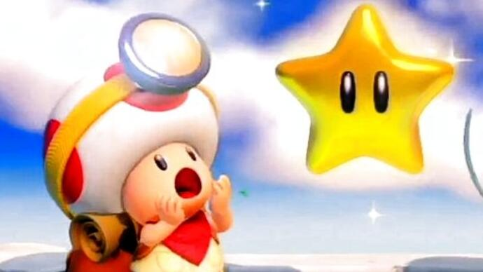 Captain Toad: Treasure Tracker and Code Name: STEAM get new release dates