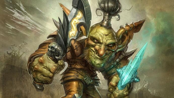 Goblins vs Gnomes expansion revealed for Hearthstone