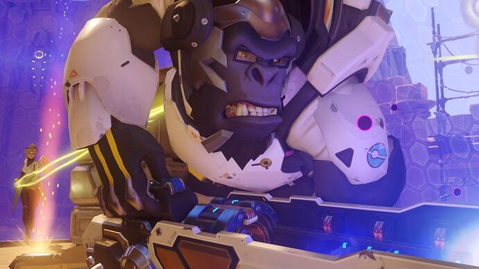 Blizzard details Overwatch, its upcoming competitive first-person shooter