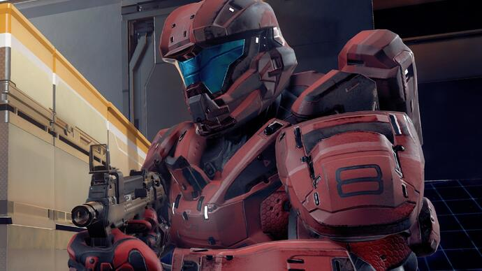Smart Scoping with Halo 5: Guardians' multiplayerbeta