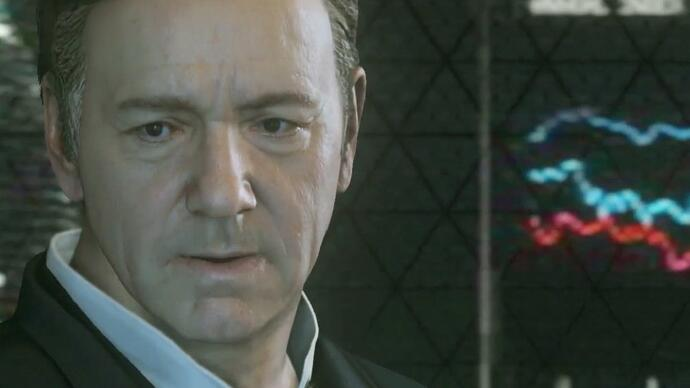 Call of Duty: Advanced Warfare outsells COD: Ghosts in UK