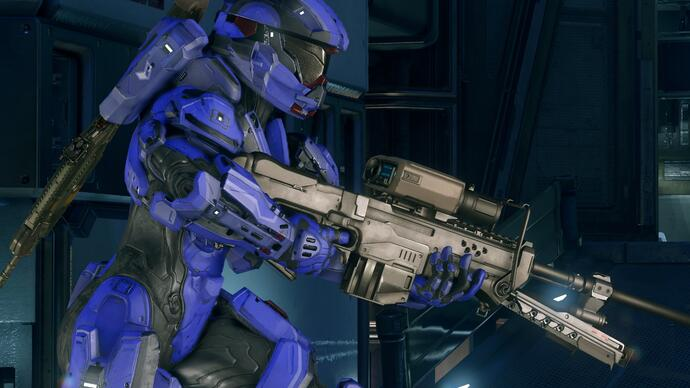 Halo 5: Guardians multiplayer beta is 720p,60fps