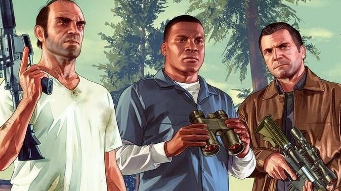 Grand Theft Auto V si lancia su PS4 e Xbox One nel nuovo trailer