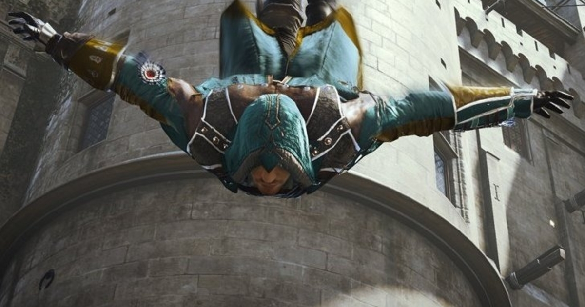 Assassin's Creed Unity review • Eurogamer.net