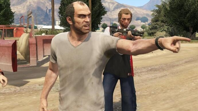 GTA V: la patch del Day 1 per Xbox One e PS4 servirà ad ottimizzare il gioco