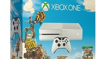 Xbox One sales triple following $349 promotion
