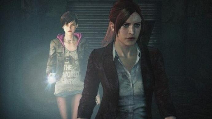 Resident Evil: Revelations 2 in tre nuovi gameplay video