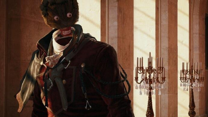 Assassin's Creed: Unity launch debacle sparks Ubisoftrethink