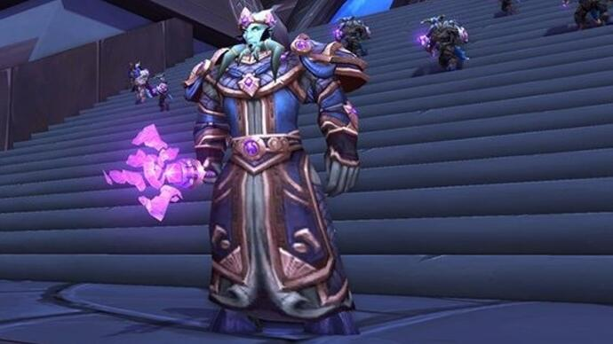 World of WarCraft: DDoS-Angriff zum Launch von Warlords of Draenor