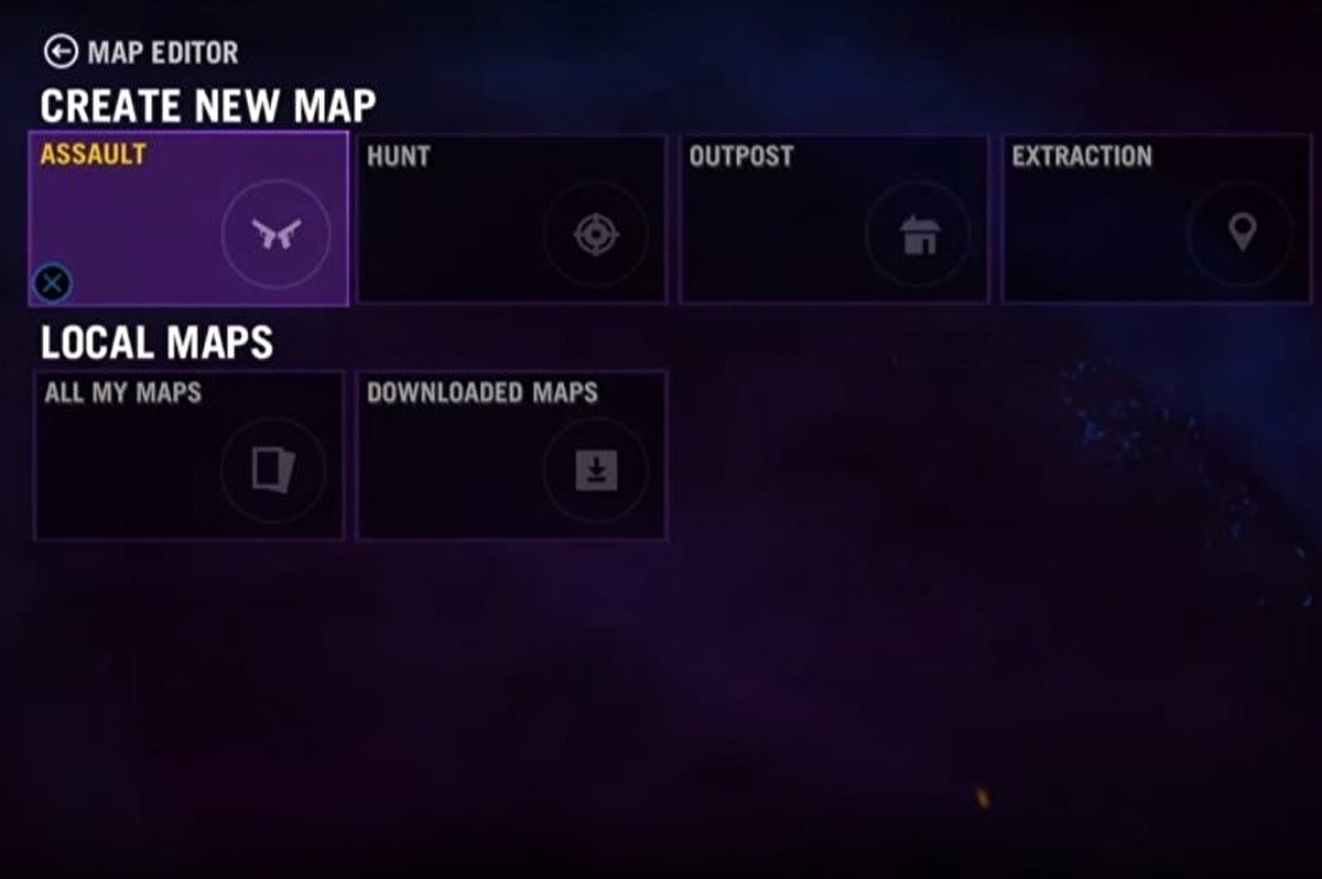 Far Cry 4 Map Editor Doesn T Support Competitive Multiplayer