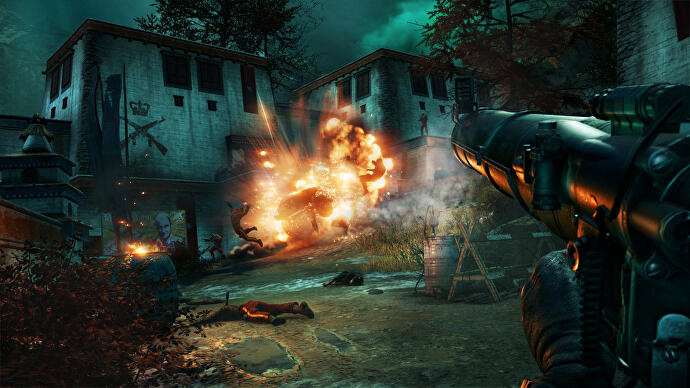 Far Cry 4 review • Eurogamer net