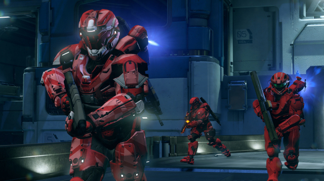 5 Things About Halo 5 We Learned Playing The Beta