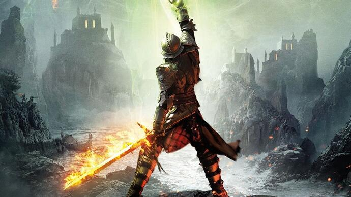 Face-Off: Dragon Age: Inquisition