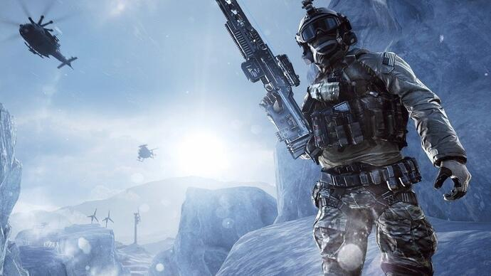 Battlefield 4: Final Stand review