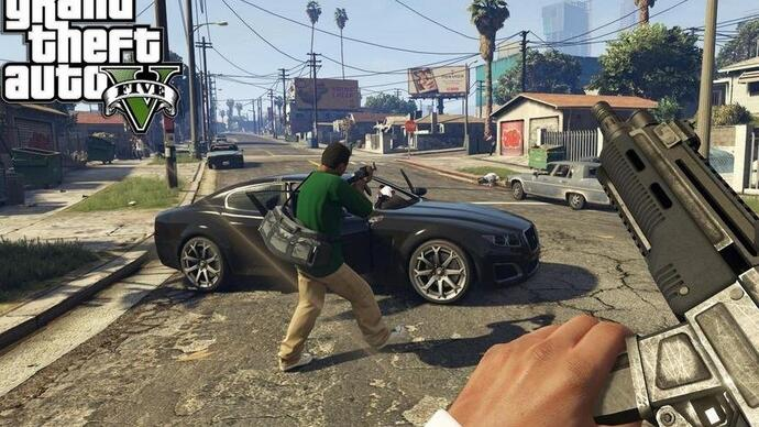 GTA 5: gravi bug legati alla patch 1.03
