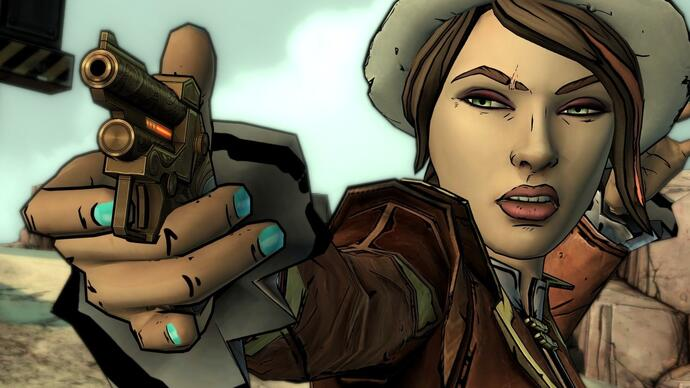 Tales from the Borderlands: Episode 1 review