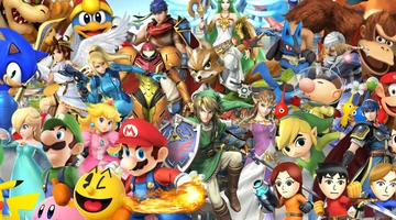 Super Smash Bros. becomes fastest-selling Wii U game in US