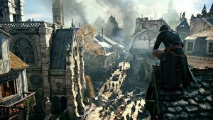 Assassin's Creed Unity's Dead Kings DLC will now be free
