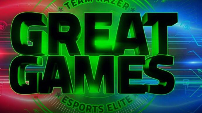 Razer announces eSports documentary Team Razer: Great Games