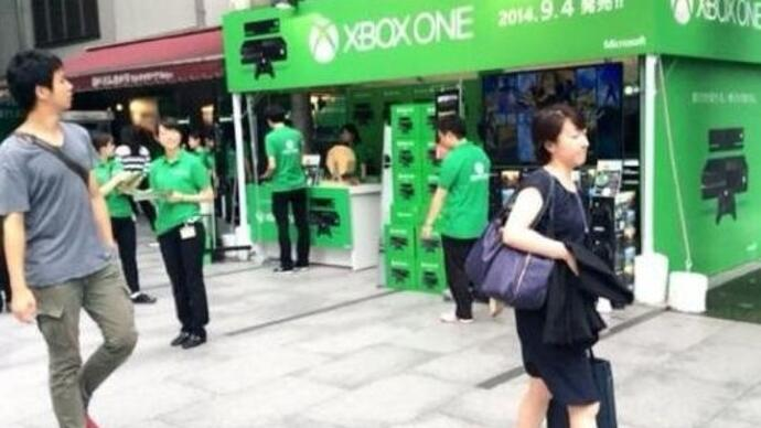 Xbox Japan boss resigns amid dismal Xbox One sales