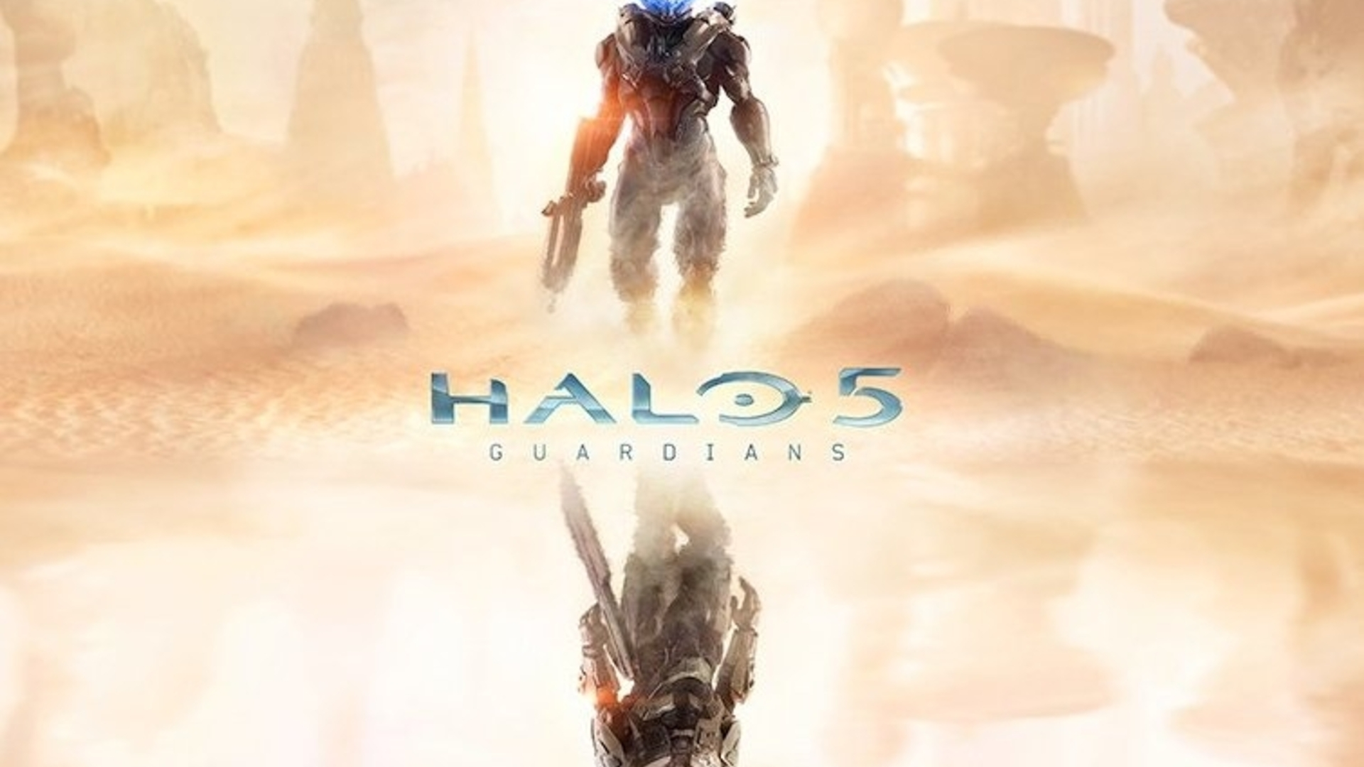 Diecisiete minutos del multijugador de Halo 5: Guardians